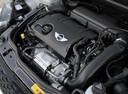 Фото авто Mini Roadster 1 поколение, ракурс: двигатель
