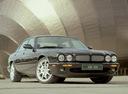Фото авто Jaguar XJ X308 [рестайлинг], ракурс: 45