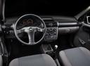 Фото авто Chevrolet Classic 2 поколение, ракурс: торпедо