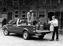 Фото авто Volkswagen Caddy 1 поколение, ракурс: 135