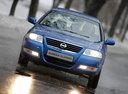 Фото авто Nissan Almera Classic B10,  цвет: синий