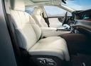 Фото авто Lexus LS 5 поколение, ракурс: торпедо