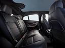 Фото авто Jaguar I-Pace 1 поколение, ракурс: задние сиденья