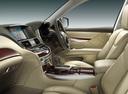Фото авто Nissan Cima HGY51, ракурс: сиденье
