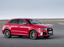 Фото авто Audi RS Q3 8U [рестайлинг], ракурс: 270