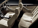 Фото авто Nissan Skyline V35, ракурс: салон целиком