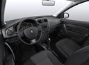 Фото авто Renault Logan 2 поколение, ракурс: торпедо