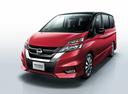 Фото авто Nissan Serena C27,