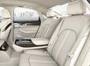Фото авто Audi A8 D4/4H [рестайлинг], ракурс: задние сиденья