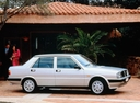 Фото авто Lancia Prisma 1 поколение, ракурс: 270