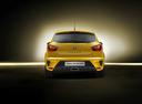 Фото авто SEAT Ibiza 4 поколение [рестайлинг], ракурс: 180