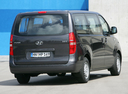 Фото авто Hyundai H-1 Grand Starex, ракурс: 225 цвет: черный