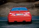 Фото авто BMW M3 E46, ракурс: 180