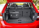 Фото авто Skoda Rapid 3 поколение, ракурс: багажник