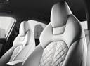 Фото авто Audi S6 C7, ракурс: сиденье