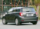 Фото авто Scion xD 1 поколение, ракурс: 135