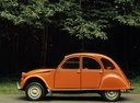 Фото авто Citroen 2 CV 4 поколение, ракурс: 90