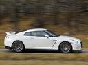 Фото авто Nissan GT-R R35 [рестайлинг], ракурс: 270