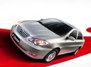 Фото авто BYD F3 1 поколение, ракурс: 45 цвет: серебряный