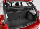 Фото авто Datsun mi-Do 1 поколение, ракурс: багажник цвет: оранжевый