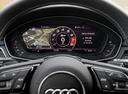 Фото авто Audi S5 F5, ракурс: приборная панель