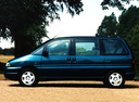 Фото авто Peugeot 806 221 [рестайлинг], ракурс: 90