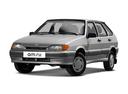 Подержанный ВАЗ (Lada) 2114, серебряный , цена 137 000 руб. в ао. Ханты-Мансийском Автономном округе - Югре, отличное состояние