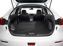 Фото авто Mitsubishi Lancer X, ракурс: багажник