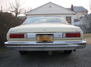 Фото авто Chevrolet Chevelle 3 поколение [2-й рестайлинг], ракурс: 180