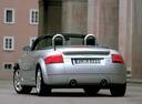 Фото авто Audi TT 8N, ракурс: 180