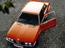 Фото авто BMW 3 серия E21, ракурс: сверху