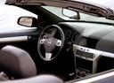 Фото авто Opel Astra Family/H [рестайлинг], ракурс: рулевое колесо