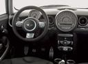 Фото авто Mini Cabrio R57 [рестайлинг], ракурс: торпедо