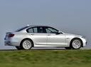 Фото авто BMW 5 серия F07/F10/F11 [рестайлинг], ракурс: 270 цвет: серебряный