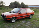 Фото авто FSO Polonez 1 поколение, ракурс: 315