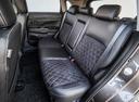 Фото авто Mitsubishi ASX 1 поколение [2-й рестайлинг], ракурс: задние сиденья