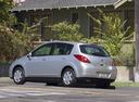 Фото авто Nissan Versa 1 поколение, ракурс: 135