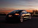 Фото авто Audi TT 8J [рестайлинг], ракурс: 225 цвет: черный