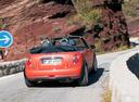 Фото авто Mini Cabrio R52, ракурс: 180