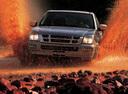 Фото авто Isuzu D-Max 1 поколение [рестайлинг],