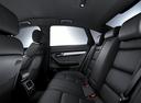 Фото авто Audi A6 4F/C6 [рестайлинг], ракурс: задние сиденья