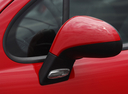 Фото авто Peugeot 207 1 поколение, ракурс: боковая часть цвет: красный
