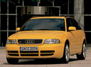 Фото авто Audi S4 B5/8D, ракурс: 45