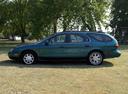 Фото авто Ford Taurus 3 поколение, ракурс: 90