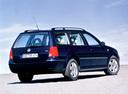 Фото авто Volkswagen Jetta 4 поколение, ракурс: 225