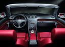 Фото авто Audi A4 B6, ракурс: торпедо