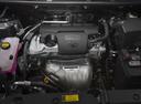 Фото авто Toyota RAV4 4 поколение, ракурс: двигатель