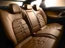 Фото авто Citroen DS5 1 поколение, ракурс: задние сиденья