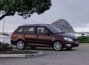 Фото авто Skoda Fabia 5J [рестайлинг], ракурс: 270 цвет: бордовый