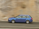 Фото авто Audi RS 4 B7, ракурс: 90